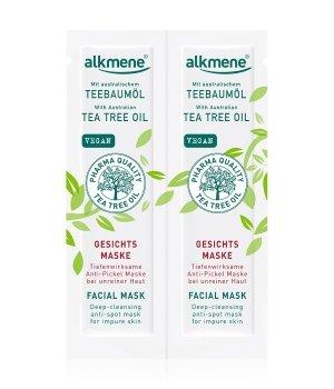 alkmene Teebaumöl  Gesichtsmaske für Damen
