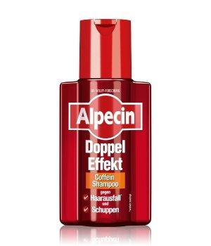 Alpecin Doppel Effekt Coffein Shampoo Haarshampoo für Herren