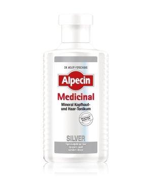 Alpecin Medicinal Silver Haarserum für Herren