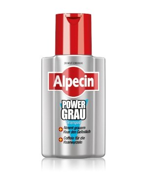 Alpecin PowerGrau  Haarshampoo