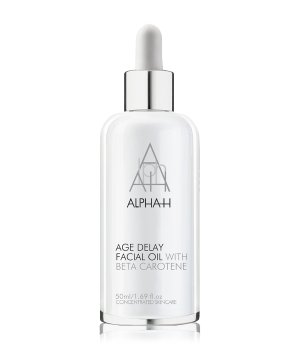 ALPHA-H Age Delay Facial Oil  Gesichtsöl für Damen