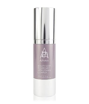 ALPHA-H Beauty Sleep Power Mist  Gesichtsspray für Damen