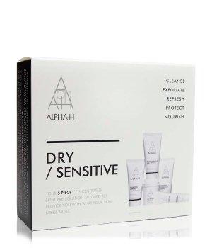 ALPHA-H Dry to Sensitive Kit  Gesichtspflegeset für Damen
