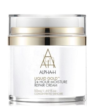 ALPHA-H Liquid Gold 24 Hour Moisture Repair Cream Gesichtscreme für Damen