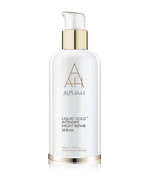 ALPHA-H Liquid Gold Intensive Night Repair Serum Nachtserum für Damen