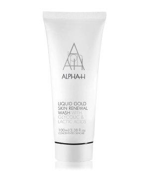 ALPHA-H Liquid Gold Skin Renewal Wash Reinigungsmilch für Damen