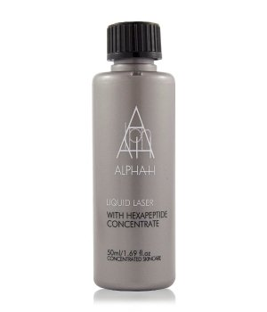 ALPHA-H Liquid Laser Concentrate Refill Nachtserum für Damen