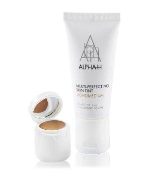 ALPHA-H Multi-Perfecting Skin Tint  Getönte Gesichtscreme für Damen