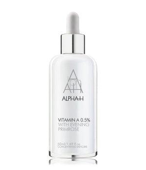 ALPHA-H Vitamin Serum Vitamin A 0.5 Gesichtsserum für Damen