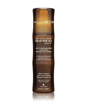 Alterna Bamboo Smooth Anti-Breakage Stylingspray für Damen und Herren
