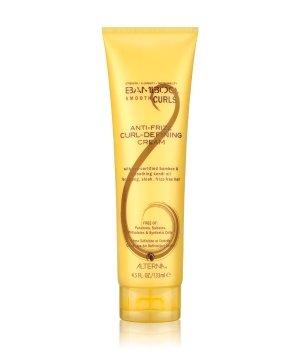 Alterna Bamboo Smooth Anti-Frizz Curl Defining Stylingcreme für Damen und Herren