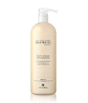 Alterna Bamboo Smooth Anti-Frizz Haarshampoo für Damen und Herren