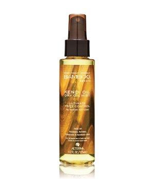 Alterna Bamboo Smooth Kendi Oil Dry Oil Mist Glanzspray für Damen und Herren