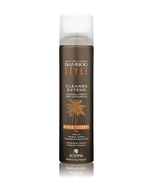 Alterna Bamboo Style Cleanse Extend Mango Cocon...