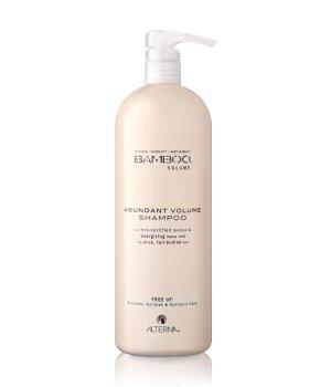 Alterna Bamboo Volume Abundant Volume Haarshampoo für Damen und Herren