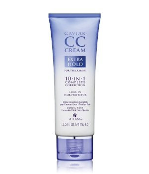 Alterna Caviar CC Cream Extra Hold 10-in-1 Leave-in-Treatment für Damen und Herren