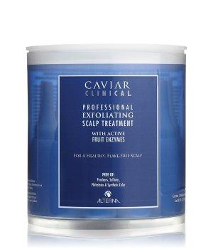 Alterna Caviar Clinical Professional Exfoliating Scalp Leave-in-Treatment für Damen und Herren