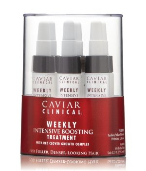 Alterna Caviar Clinical Weekly Intensive Boosting Leave-in-Treatment für Damen und Herren