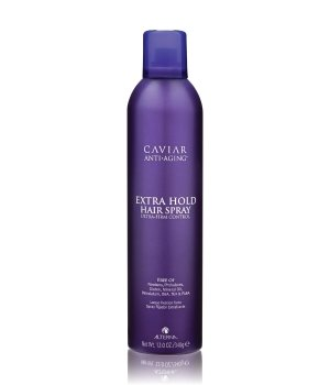 Alterna Caviar Extra Hold  Haarspray für Damen und Herren