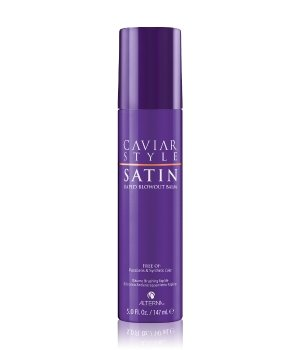 Alterna Caviar Style Satin Rapid Blowout Balm Föhnlotion für Damen und Herren