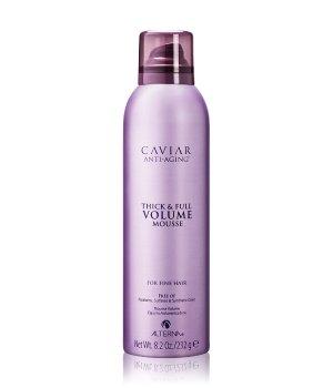 Alterna Caviar Volume Thick & Full Haarmousse für Damen und Herren