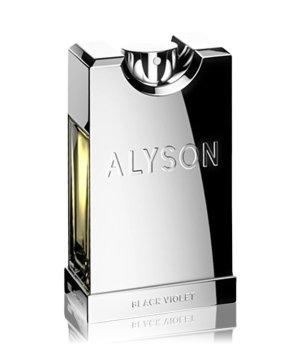 Alyson Oldoini Black Violet Eau de Parfum 100 ml