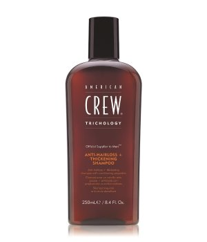 American Crew Hair & Body Care Anti Hairloss + Thickening Haarshampoo für Herren