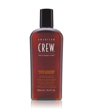 American Crew Hair & Body Care Power Cleanser Haarshampoo für Herren
