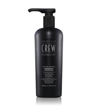 American Crew Shaving Skin Care Presicion Shave Gel Rasiergel für Herren