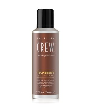 American Crew Styling Techseries Boost Spray Volumenspray für Herren