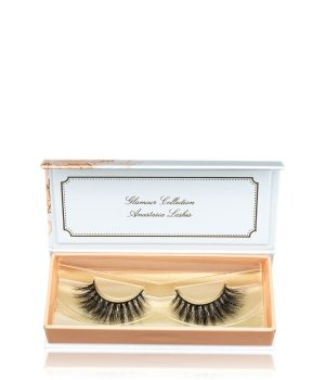 Anastasia Cosmetics Glamour Collection 3D Mink - Shakira Wimpern für Damen