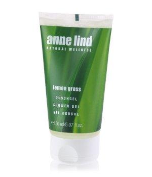 Annemarie Börlind Anne Lind Lemon Grass Duschgel für Damen