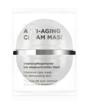 ANNEMARIE BÖRLIND Beauty Masks Anti-Aging Cream Gesichtsmaske Unisex