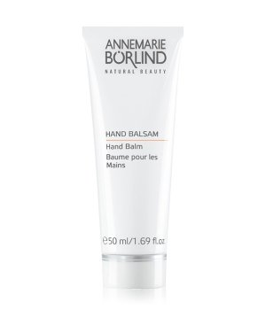 Annemarie Börlind Beauty Secrets  Handcreme für Damen