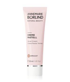 Annemarie Börlind Beauty Specials Creme Pastell Apricot Getönte Gesichtscreme für Damen