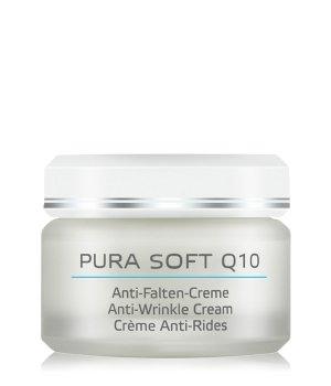 Annemarie Börlind Beauty Specials Pura Soft Q10 Gesichtscreme 50 ml
