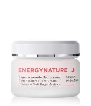ANNEMARIE BÖRLIND Energynature System Pre-Aging Nachtcreme für Damen