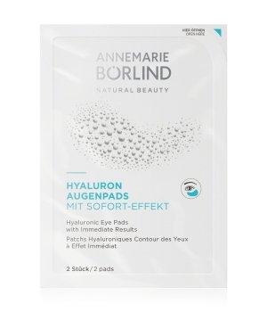 Annemarie Börlind Hyaloron  Augenpads für Damen