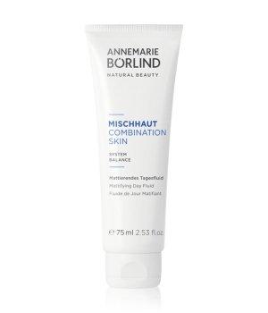 Annemarie Börlind Mischhaut  Gesichtsfluid für Damen