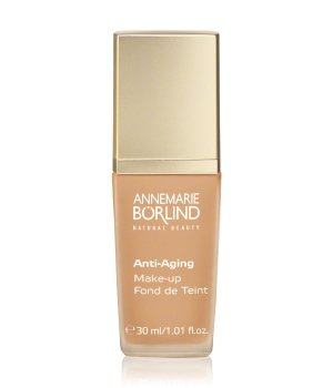 ANNEMARIE BÖRLIND Teint Anti-Aging Make-up Flüssige Foundation für Damen