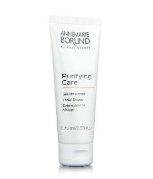 Annemarie Börlind Purifying Care  Gesichtscreme für Damen