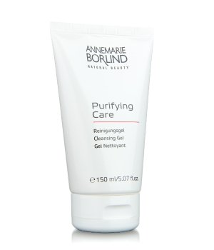 Annemarie Börlind Purifying Care  Reinigungsgel für Damen