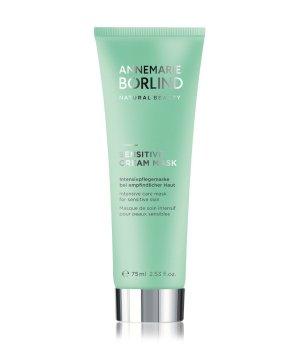 Annemarie Börlind Sensitive Cream  Gesichtsmaske für Damen und Herren