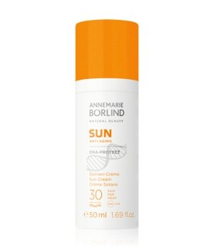 Annemarie Börlind Sun DNA-Protect LSF 30 Sonnencreme für Damen