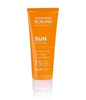 Annemarie Börlind Sun LSF 15 Sonnencreme für Damen