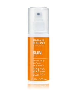 ANNEMARIE BÖRLIND Sun LSF 20 Sonnenspray für Damen