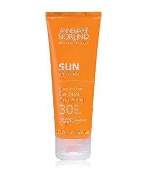 Annemarie Börlind Sun LSF 30 Sonnencreme für Damen