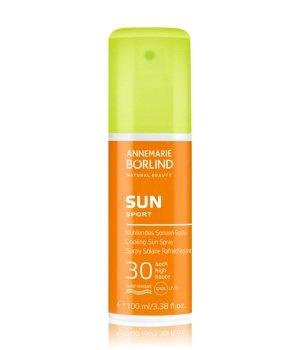 Annemarie Börlind Sun LSF 30 Sonnenspray für Damen und Herren
