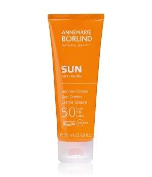 Annemarie Börlind Sun LSF 50 Sonnencreme für Damen und Herren