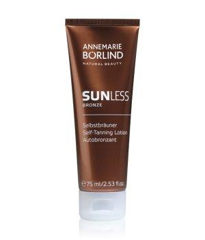 ANNEMARIE BÖRLIND Sun Sunless Bronze Selbstbräunungslotion für Damen